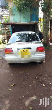 Toyota Corolla 1999 Silver | Cars for sale in Kiambu, Ting'Ang'A