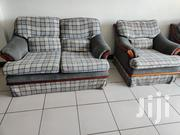 Sofas For Sale 6 Seater | Furniture for sale in Mombasa, Likoni