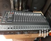 Yamaha Powered Mixer/Amplifier 16 Channel | Audio & Music Equipment for sale in Nairobi, Nairobi Central