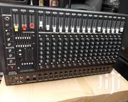 Yamaha Powered Mixer/Amplifier 16 Channels | Audio & Music Equipment for sale in Nairobi, Nairobi Central