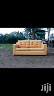 Simple Modern Quality 3 Seater Sofa | Furniture for sale in Nairobi, Ngara