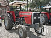 2020 Massey Ferguson MF375 With Accessories | Farm Machinery & Equipment for sale in Nairobi, Woodley/Kenyatta Golf Course