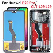 Huwei P20 Lite Screen Replacements | Accessories for Mobile Phones & Tablets for sale in Nairobi, Nairobi Central