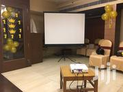Hire Projector And Projection Screen | DJ & Entertainment Services for sale in Nairobi, Nairobi Central