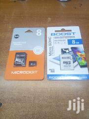 8 Gb Memory Cards | Accessories for Mobile Phones & Tablets for sale in Nairobi, Nairobi Central