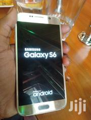 Samsung Galaxy S6 32 GB Gold | Mobile Phones for sale in Nairobi, Nairobi Central