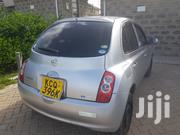 Nissan March 2010 Silver | Cars for sale in Nairobi, Nairobi Central