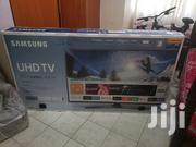 65 Inch Samsung 4K UHD Smart TV | TV & DVD Equipment for sale in Nairobi, Roysambu