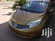 Nissan Note 2012 1.4 Gold | Cars for sale in Mombasa, Tudor