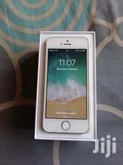 Apple iPhone SE 64 GB Gold | Mobile Phones for sale in Nairobi, Mugumo-Ini (Langata)