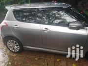 Suzuki Swift 2012 1.4 Silver | Cars for sale in Nairobi, Nairobi Central