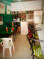 It Is A Fast Food Shop And Its Assets On Sale   Commercial Property For Sale for sale in Nairobi, Kasarani