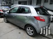 Mazda Demio 2012 Silver | Cars for sale in Mombasa, Shimanzi/Ganjoni