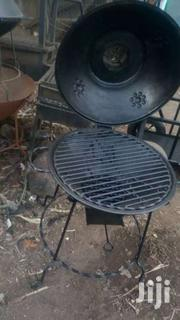Roasting Jiko For Your Holidays.Now On Offers | Home Appliances for sale in Nairobi, Pumwani
