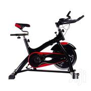 Heavy Duty Spin Exercise Bike | Sports Equipment for sale in Kiambu, Kabete