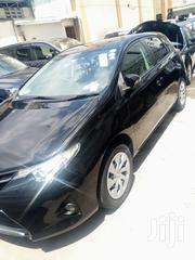 Toyota Auris 2012 Black | Cars for sale in Mombasa, Likoni