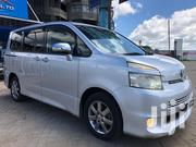Toyota Voxy 2008 Silver | Buses & Microbuses for sale in Nairobi, Nairobi South