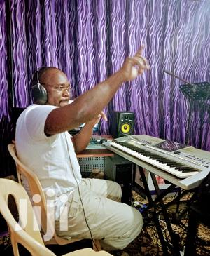 Music Director Services