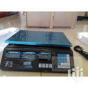 30KG Digital Price Computing Scale Double Sided Display | Store Equipment for sale in Nairobi, Nairobi Central