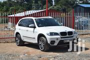 BMW X5 2012 White | Cars for sale in Nairobi, Karura