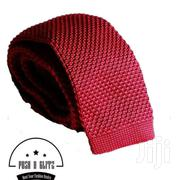 Knitted Neck Ties | Clothing Accessories for sale in Nairobi, Nairobi Central