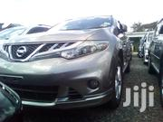 New Nissan Murano 2013 Silver | Cars for sale in Nairobi, Kilimani