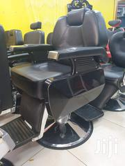 Executive Jumbo Barber Chair | Salon Equipment for sale in Nairobi, Nairobi Central