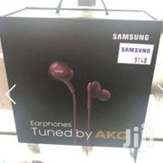 GENUINE AKG SAMSUNG EARPHONES | Accessories for Mobile Phones & Tablets for sale in Nairobi, Nairobi Central