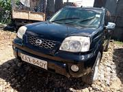 Nissan X-Trail 2002 Black | Cars for sale in Nairobi, Harambee