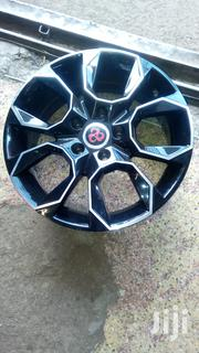 15 Inch Alloy Wheels For Subaru And Toyota Cars | Vehicle Parts & Accessories for sale in Nairobi, Karen