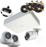 3-cctv Cameras Full Package Sale And Installation | Security & Surveillance for sale in Nairobi, Nairobi Central