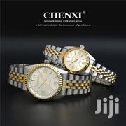 Chenxi Stainless Steel Waterproof Watch | Watches for sale in Nairobi, Nairobi Central