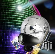 Mirror Ball Complete Set | Stage Lighting & Effects for sale in Nairobi, Nairobi Central