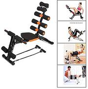 Six Pack Care Bench | Sports Equipment for sale in Nairobi, Nairobi Central