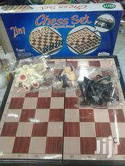Checkers And Chess (2 In 1) | Books & Games for sale in Nairobi, Nairobi Central