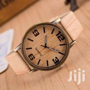 Wooden Watch For Men Ans Women | Watches for sale in Nairobi, Nairobi Central