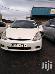 Toyota Wish 2005 White | Cars for sale in Kajiado, Ngong