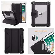 iPad 9.7 Inch ,iPad Pro 11 Inch Nillkin Bumper Leather Smart Cover   Accessories for Mobile Phones & Tablets for sale in Mombasa, Tudor