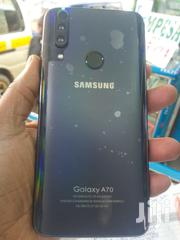 New Samsung Galaxy A70 128 GB | Mobile Phones for sale in Nairobi, Karen