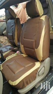 Fielder Car Seat Covers | Vehicle Parts & Accessories for sale in Trans-Nzoia, Kitale