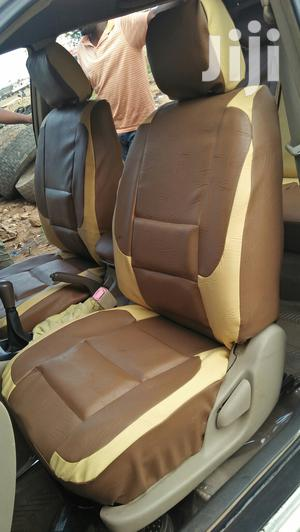 Fielder Car Seat Covers
