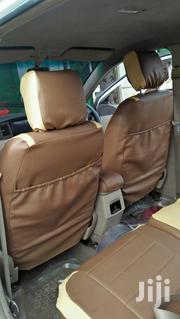Mombasa Car Seat Covers   Vehicle Parts & Accessories for sale in Mombasa, Bamburi