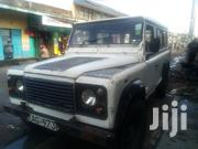 Land Rover Defender 1995 White | Cars for sale in Machakos, Athi River