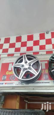 Raum Sports Rims Sizes 14set | Vehicle Parts & Accessories for sale in Nairobi, Nairobi Central