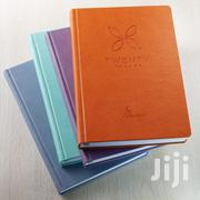 Customized Diary Printing And Engraving | Manufacturing Services for sale in Nairobi, Embakasi