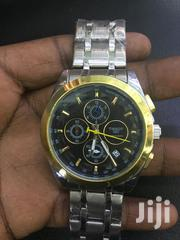Chronographe Tissot Gents Watch Quality Timepiece | Watches for sale in Nairobi, Nairobi Central