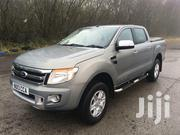 Ford Ranger 2013 Gray | Cars for sale in Nairobi, Nairobi Central