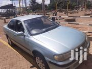 Nissan Sunny 2000 Silver | Cars for sale in Nairobi, Kahawa West