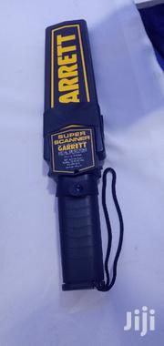 Security Garretts | Safety Equipment for sale in Nairobi, Nairobi Central