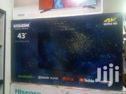 """Vision Plus 43"""" Android 